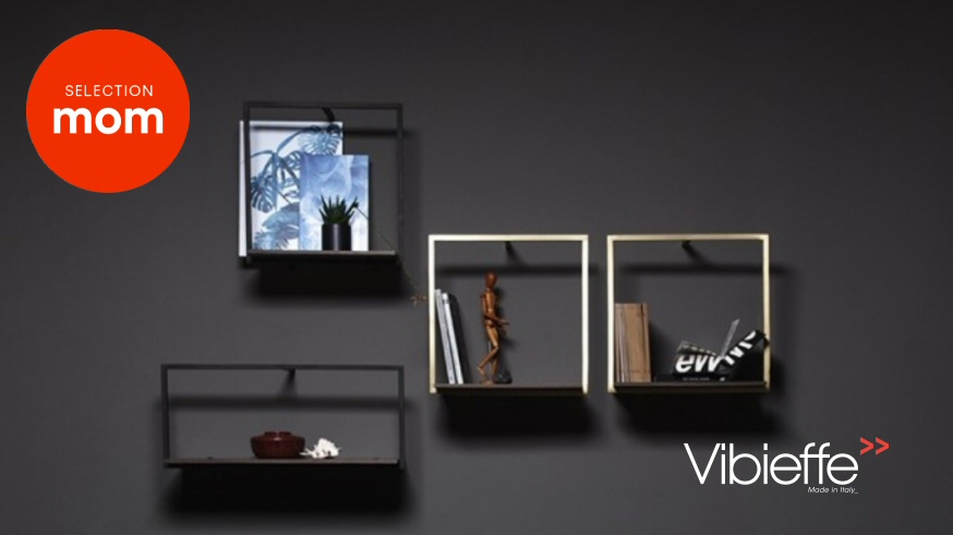 Vibieffe 9730 Profile selected among the best complements by MOM - Paris