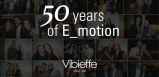 Vibieffe cocktail party - 50 years of E_motion
