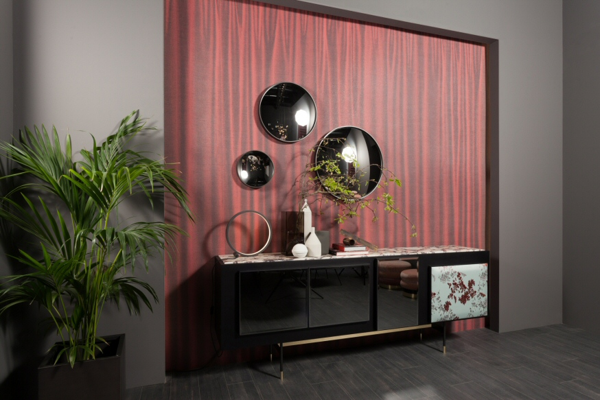 9850 SECRET sideboard highboard