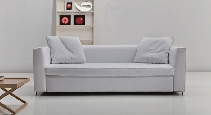 2800 Bel Air Sofa Bed Fabric Or Leather Sofa Bed Vibieffe